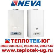 Газовая колонка Neva / Газовый проточный водонагреватель Нева фото