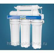 Система водоочистная ультрафильтрации AquaKit (АкваКит) UF 5-1 фото
