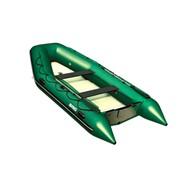 Лодка Brig B380 3,8 Зеленый фото