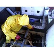 Годовое техническое обслуживание (гарантийное, послегарантийное) фото