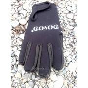 Гидрокостюм Ovodov перчатки, гп-D3 фото