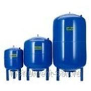 Мембранные баки Reflex DE для систем водоснабжения фото