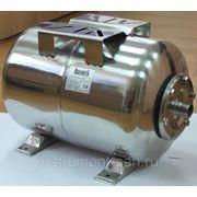 Гидроаккумулятор из нержавеющей стали Hidroferra SXH 24 фото