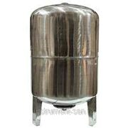 Гидроаккумулятор из нержавеющей стали Hidroferra SXV 80 фото