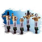 Фильтры для грубой очистки воды Honeywell фото