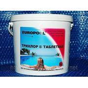 Трихлор 5 кг Europool фото