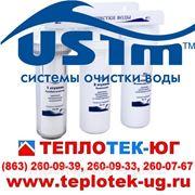 Картриджи для воды UST-M фото