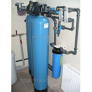 Система очистки воды для дачи, коттеджа. Услуги фото
