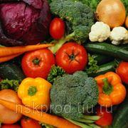Овощи сушёные фото