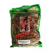 Сушеный резаный женьшень (1 кг), Китай фото
