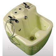 Вихревая ванна для ног LASTURA PROFI фото