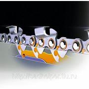 Заточка цепей бензопил и электропил фото