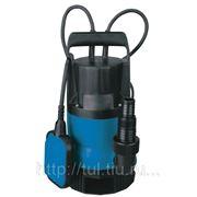 Насос погружной дренажный Aiken MSP-158/0,55-1 для загрязненной воды фото