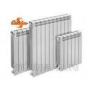 Радиатор алюминиевый Фондитал / Fondital Calidor S5 500x100 (Италия) фото