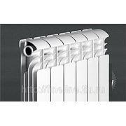 Алюминиевые радиаторы Global серии Vox 500 фото