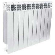 Алюминиевые радиаторы Alcobro фото