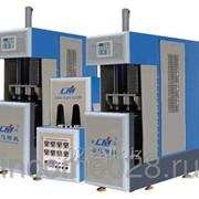 Полуавтоматическая выдувная машина для ПЭТ тары QCL-12IV-2