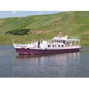 Ремонт, реставрация и модернизация мотолодок, катеров и яхт: фото