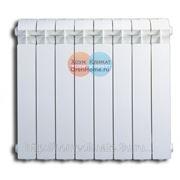 Алюминиевый радиатор Global VOX R 500 (14 сек.) фото