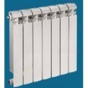Алюминиевые биметаллические чугунные радиаторы Комфорт-20М КСК-20 Термал РАП 500 фото