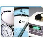 Ремонт весового оборудования фотография