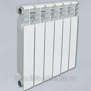 Алюминиевый секционный радиатор HYDROSTA фото