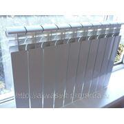 Алюминиевые радиаторы ESPERADO SOLO 500 (Испания) фото