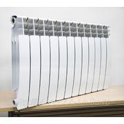 Радиатор отопления Milatore ALR-500 фото