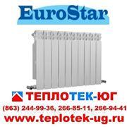 Радиаторы алюминиевые EuroStar фото