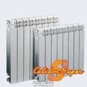 Алюминиевые радиаторы Fondital (Италия) фото