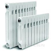 Алюминиевый радиатор STI GRAND АНТИКОР 500/100 (Италия) 205 Вт фото