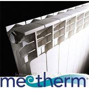 Алюминиевый радиатор Mectherm (Италия) фото