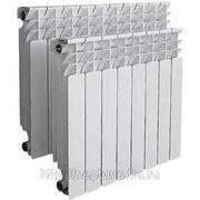 Алюминиевый радиатор GH Lietex 500 фото