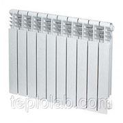 Алюминиевые радиаторы Baxi Condal 500x81 / Алюминиевые радиаторы Бакси Кондал 500x81 фото