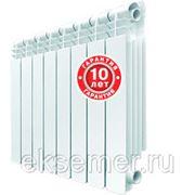 Royal Thermo Радиатор Royal Thermo Evolution 500 - алюминиевый радиатор фото