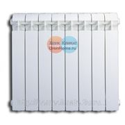 Алюминиевый радиатор Global VOX R 500 (цена за секцию) фото