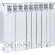 Алюминиевые радиаторы Ferroli 500x100 / Алюминиевые радиаторы Ферроли 500x100 фото