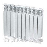 Алюминиевые радиаторы Baxi Condal 350x81 / Алюминиевые радиаторы Бакси Кондал 350x81 фото