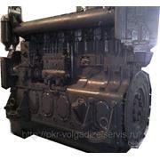 Капитальный ремонт тепловозных ДВС фото
