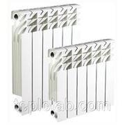 Алюминиевые радиаторы Radena 350 / Алюминиевые радиаторы Радена 350 фото