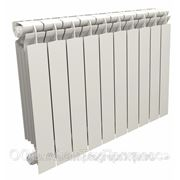 Радиатор отопления алюминиевый Calidor Super 500 7 секций фото