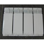 Радиаторы отопления алюминиевые Sira Single 80*200 фото