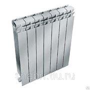 Радиатор Calidor Super S3 500/100 14 секций фото