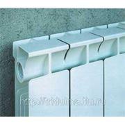 Радиатор биметаллический Глобал / Global STYLE PLUS 500x95 (Италия) фото