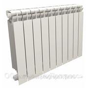 Радиатор отопления алюминиевый Calidor Super 500 4 секции фото