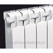 Алюминиевый радиатор Sira S2 фото