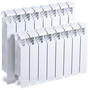 Rifar Rifar Alum Ventil радиатор 500 880 мм фото
