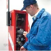 Техобслуживание и ремонт ворот, шлагбаумов, рольставен, противопожарных ворот, перегрузочного обор-я фото