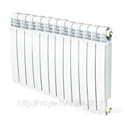 Радиаторы алюминиевые и биметаллические Industrie Pasotti Elegance (италия) фото