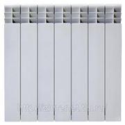 Алюминиевые радиаторы отопления Suerda фото